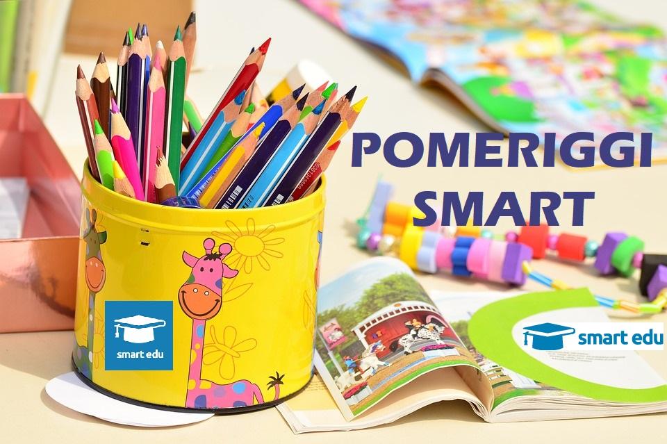 POMERIGGI SMART – Scuola Infanzia