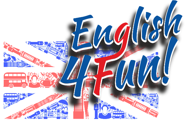 ENGLISH 4 FUN – Corsi per tutti!!
